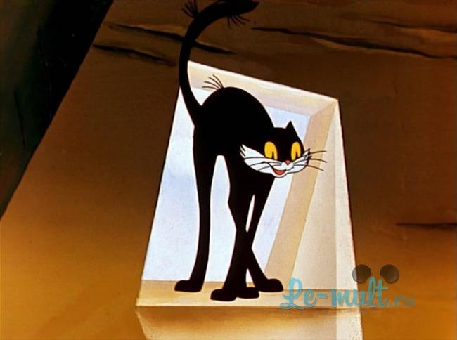 фото 6: Давайте вспомним котят из разных мультиков!!!