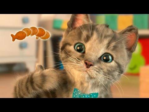 фото 7: Давайте вспомним котят из разных мультиков!!!