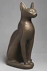 фото 1: Откуда есть и пошла абиссинская кошка - мифы и правда.