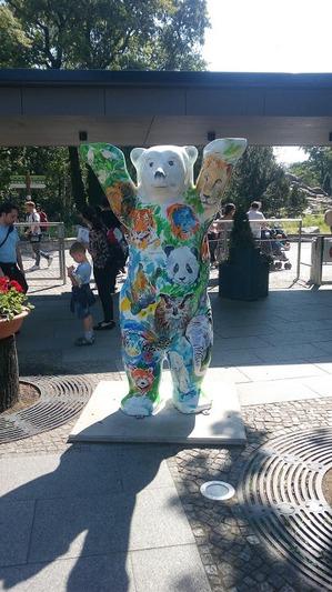 фото: Как я прошлась по зоопаркам