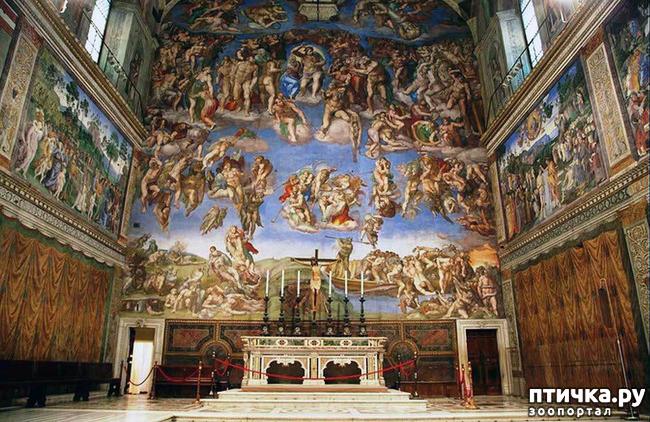 фото 23: Ватикан