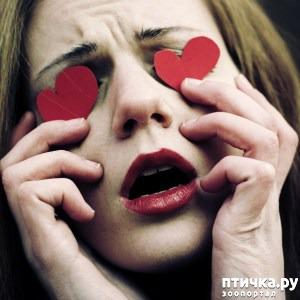 фото 1: Слепая любовь