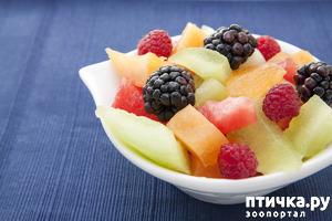 фото: А ваши собаки любят фрукты?