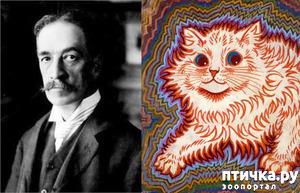 фото: Художники и их кошки. Часть 3