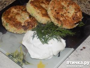 фото: Незамысловатый, бюджетный, вкусный и весьма оригинальный рецепт: капустно-рисовые котлеты