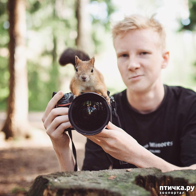 фото 5: Два фотографа! Совсем другое дело!