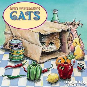 фото: Коты - проказники