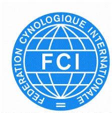 фото: FCI: Международная кинологическая организация.