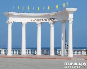 фото: Алушта 2011