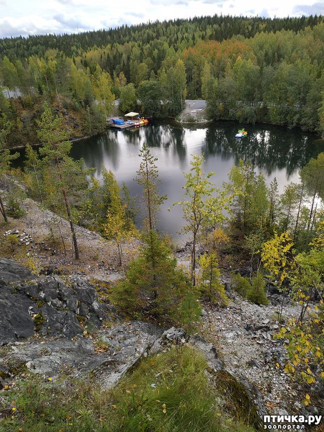 фото 4: Рускеала - горный парк