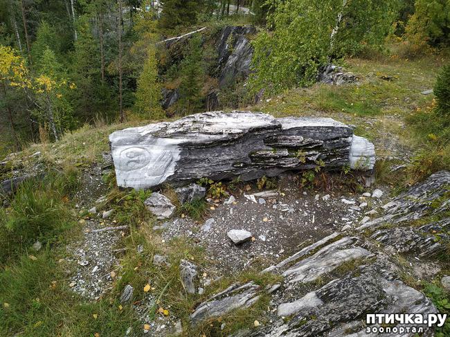 фото 5: Рускеала - горный парк