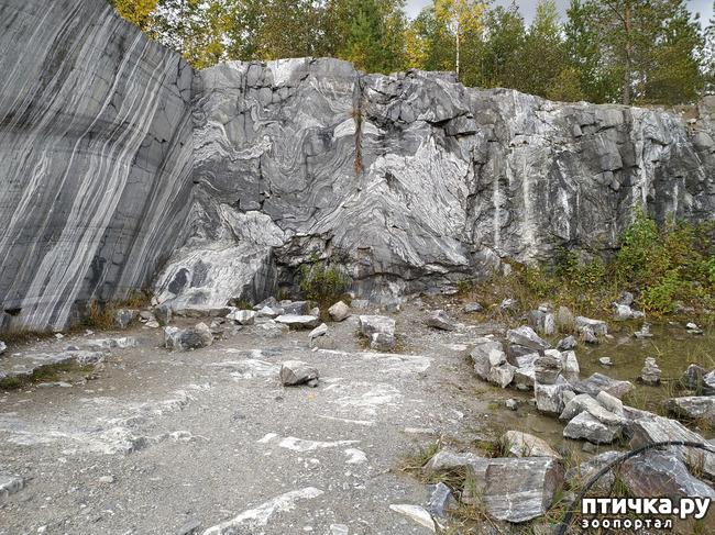 фото 27: Рускеала - горный парк
