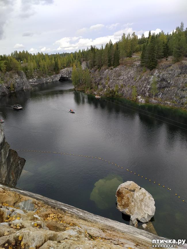фото 6: Рускеала - горный парк