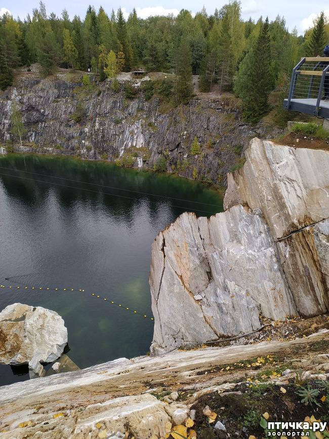 фото 7: Рускеала - горный парк