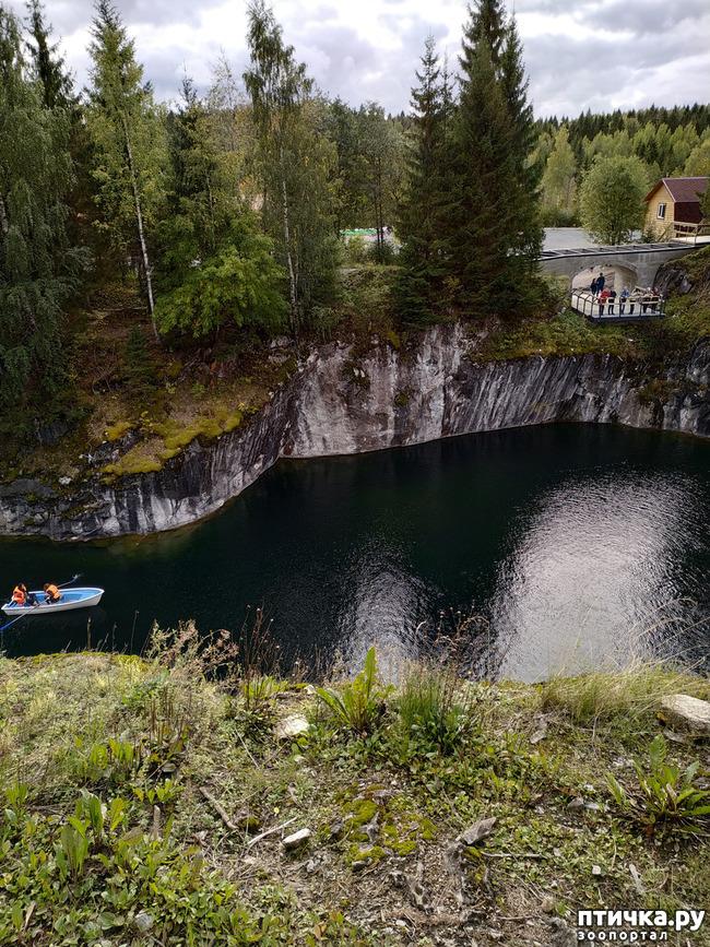 фото 12: Рускеала - горный парк