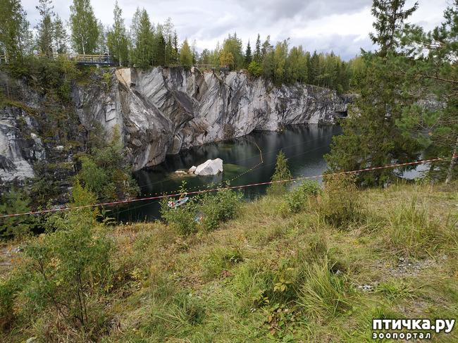 фото 14: Рускеала - горный парк