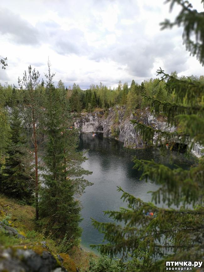 фото 19: Рускеала - горный парк