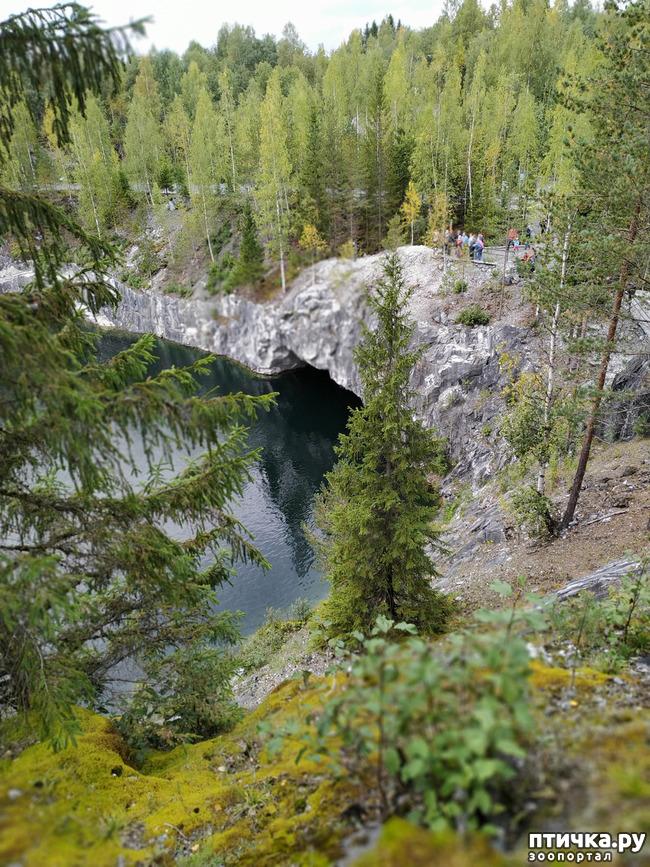 фото 18: Рускеала - горный парк
