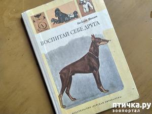 """фото: Читаем раритет... Виталий Нечаев """" Воспитай себе друга"""""""