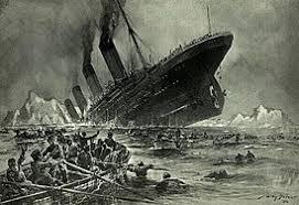 """фото: Про любовь на """"Титанике"""""""