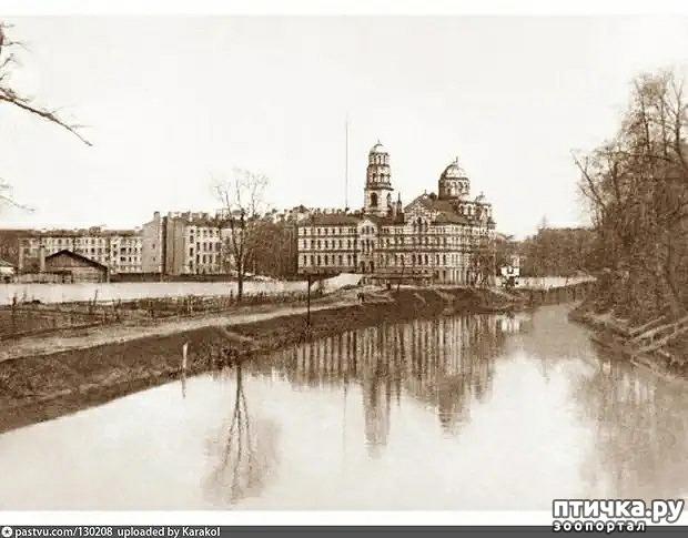 фото 3: Иоанновский монастырь