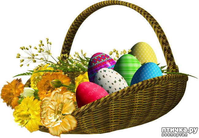 фото 2: Со Светлым праздником Пасхи!