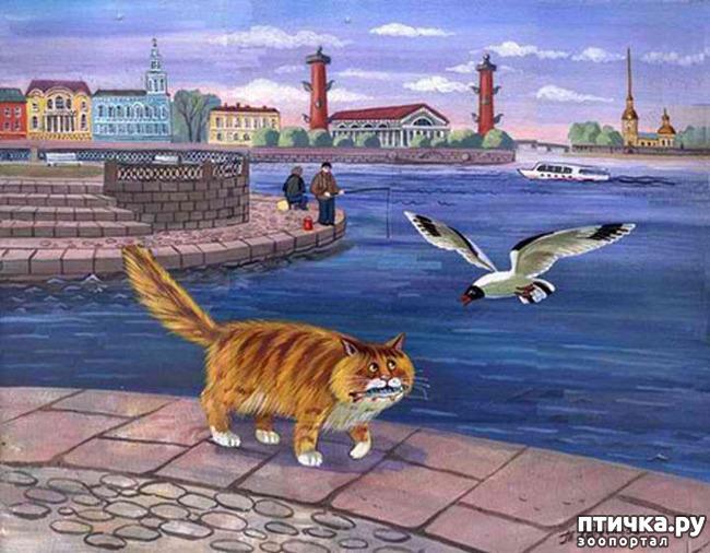 фото 28: Котики Татьяны Родионовой