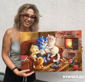фото: И снова Рина Зенюк